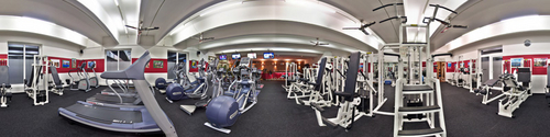 Fitnessstudio No Limit