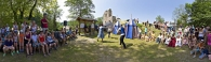 Seisenburg Ritterfest